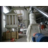Quality Siemens Motor Wood block Crushing And Milling Machine 2960rmp for sale