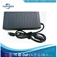 Wholesale Universal AC DC Power Adapter 12V 10A from china suppliers