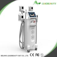Clinic or salon or spa using cryolipolysis weight loss machine