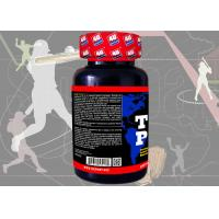 Quality P6 EXTRA Testopump Muscle Gain Supplements For Muscle Growth 90 Tablets for sale