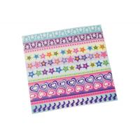 Wholesale Self Adhesive Sticker perfect for decorating a notebook, folder, pencil box from china suppliers