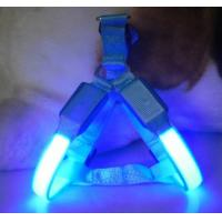 Quality dog collar with led light for sale