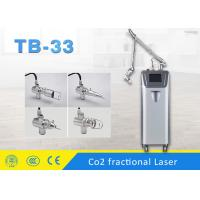 Wholesale Fractional Co2 Laser Treatment Machine For Stretch Mark Removal / Viginal Tightening from china suppliers