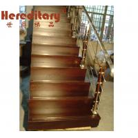Wholesale Stainless Steel Staircase for House (SJ-802) from china suppliers