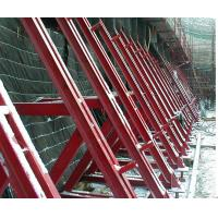 Wholesale Single - side Bracket Concrete Wall Formwork for concreting retaining wall from china suppliers