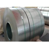 Wholesale EN 10147 Structure hot dip galvanized steel coil S250GD+Z, S350GD+Z (SGC340, SS275, SS340) from china suppliers
