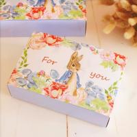 Wholesale Cute Handcraft Paperboard Dessert Packaging Boxes Recyclable Matt Lamination from china suppliers