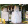 Buy cheap Belt Type FIBC / Jumbo Bag / Bulk Bag Filling Machine 15-30 bag/h from wholesalers