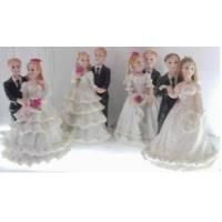 Wholesale Western Cake Toppers from china suppliers