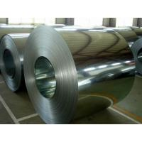 Wholesale F12 Hot Dipped Galvanized Steel Coils For Industrial Freezers from china suppliers