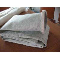 Buy cheap High Efficiency Polyester Felt Baghouse Filter Bag Oil&Water Repellent And Anti from wholesalers