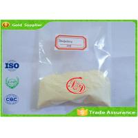 Wholesale CAS 10161-33-8 Trenbolone Steroid Dark Yellow Powder Trenbolone Base for Muscle Building from china suppliers