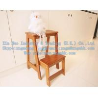Wholesale Wooden step ladder, wooden ladder chairs, wooden, wooden chair from china suppliers