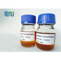 Quality CAS 2694-54-4 Polymer Cross Linking Chemistry 1,2,4-triallytrimellitate for sale