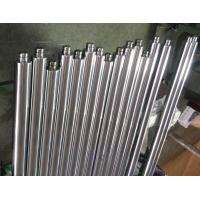 Wholesale Steel Induction Hardened Bar , Hydraulic Piston Rod For industry from china suppliers