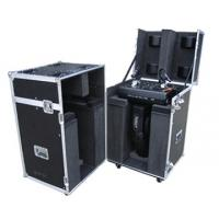 Wholesale 10mm Plywood Rack Flight Case , Musical Instrument Carrying Case from china suppliers