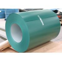 Wholesale Zn 100g Painted 25/10 Durable Color Coated Steel Coil from china suppliers