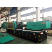 Wholesale High Performance 400Ton Premium Injection Molding Machine Screw Type from china suppliers