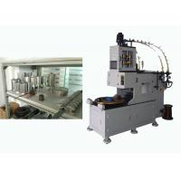 Wholesale Muti-Pole BLDC Motor Stator Coil Winding Machine ≥0.6pa Air Pressure from china suppliers