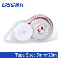 Wholesale Cartoon Correction Tape Item of Retractable Correction Tape for Students T-90287 from china suppliers