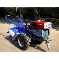 Buy cheap walking tractor DF-12HP from wholesalers