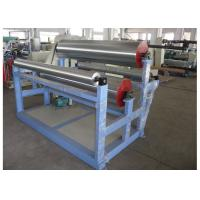 Quality Plastic sheet extrusion line , Specifications for 90 PE foam sheet extrusion line thickness 0.3-4mm for sale