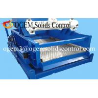 Quality AJS604L,solids control shale shaker,Shale Shaker,Solid Control Equipment for sale