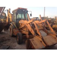 Wholesale used backhoe case backhoe 580L from china suppliers