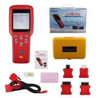 Wholesale wl programmer Xtool x100 pro universal car key programmer original x100 plus from china suppliers