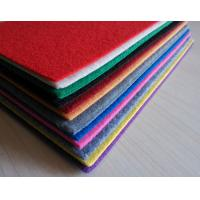 Wholesale Polymat Subwoofer / Speaker Box Carpet Colorful Non Woven Automotive Trunk Carpet from china suppliers
