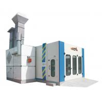 Wholesale Anti-Flame Portable Auto Spray Booth For Automobile Baking from china suppliers
