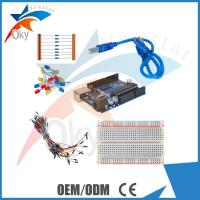 Educational Equipment For Schools Students starter kit for Arduino with UNO R3