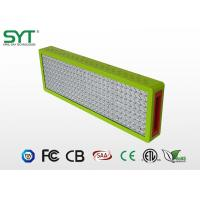 Wholesale High Lumen Seed Starting Grow Lights , Green Color Led Hydroponic Grow Lights from china suppliers