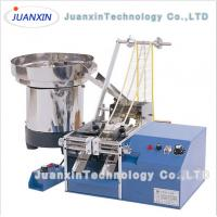 Wholesale Axial loose/tape component lead cutting and forming machine from china suppliers