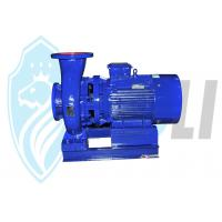 Wholesale Single Stage Centrifugal Horizontal Pump Energy Saving ISO2858 Approval from china suppliers