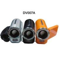 Wholesale 1.8inch LCD DV Camcorder (DV-007A) from china suppliers