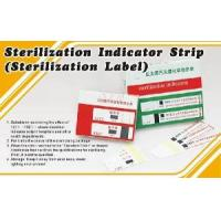 Wholesale Sterilization Indicator Strip from china suppliers