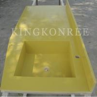 Wholesale Different Shape Bathroom Wash Hand Basins from china suppliers