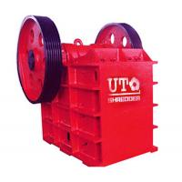 Wholesale Mine Plant Jaw Crusher, heavy duty jaw crusher, high quality clay crusher,rock jaw crusher can be customized from china suppliers
