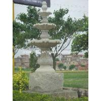 Wholesale Marble Sculpture/ Granite Fountain (Grey Granite Fountain) from china suppliers