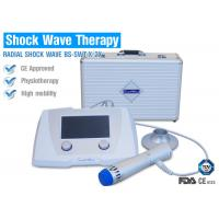 Wholesale Portable Extracorporal Shockwave Therapy Machine For Orthopaedic Surgery / Traumatology from china suppliers