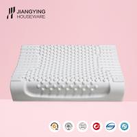 Wholesale Adults / pregnancy / hospital home hospital hotel Dedicated neck massage help memory latex foam pillow from china suppliers