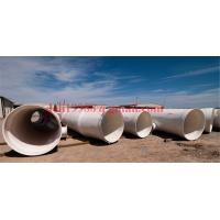 Wholesale GRP OR FRP PIPES GRP PIPES FRP/GRP Pipe from china suppliers