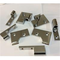 Quality Non Standard Custom CNC metal parts lathe Machining Aluminum Part / CNC Milling Metal Part for sale