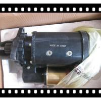 Wholesale CUMMINS STARTER MOTOR C3415325, CUMMINS DIESEL ENGINE ELECTRIC STARTER C3415325 from china suppliers
