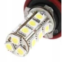 Wholesale OEM H11 DC 12V 7.5W High Power yellow 600mA Current Ceramic led Interior Fog Dome Light Bulbs from china suppliers