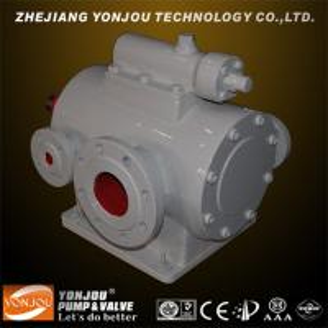Wholesale Progressive cavity pump (70~4200L/Min,0.6~1.0Mpa, 350centigrade medium allowed) from china suppliers