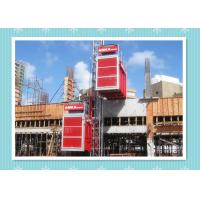 Wholesale Bridge Construction Lift Passenger Hoist and Material Lift Elevator For Building from china suppliers