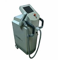 Wholesale Fractional Er glass 5 / 10 ms AC240V single 1Hz laser beauty machine from china suppliers