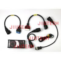 Wholesale ECI diagnostic interface for IVECO Easy Eltrac,iveco 99331043 part number 38pin cable from china suppliers